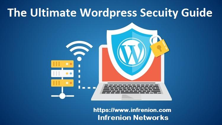 Ultimate WordPress Security Guide